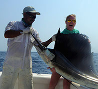 Image Gallery Guatemala Deep Sea Fishing All Inclusivie Mad - Where is guatemala located